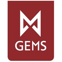 GEMS Diamonds logo