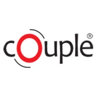Couple logo
